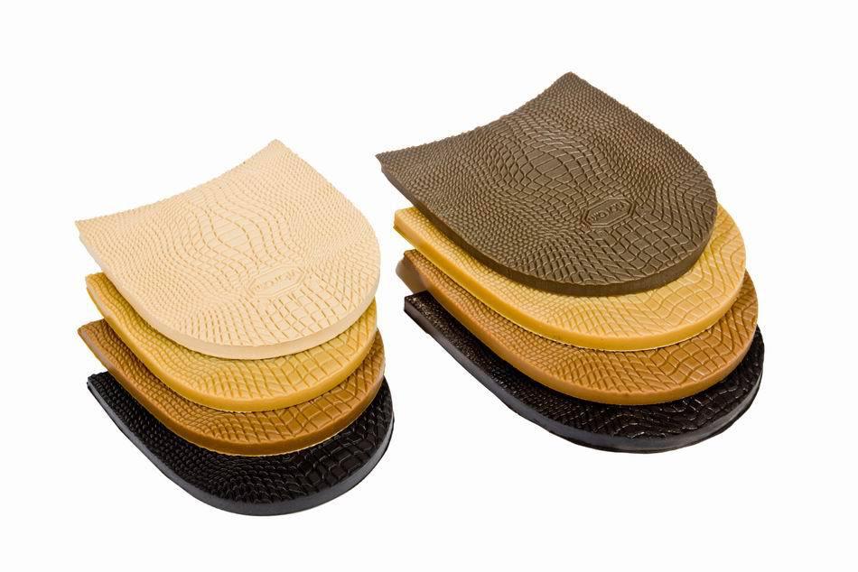 Профилактики на каблук