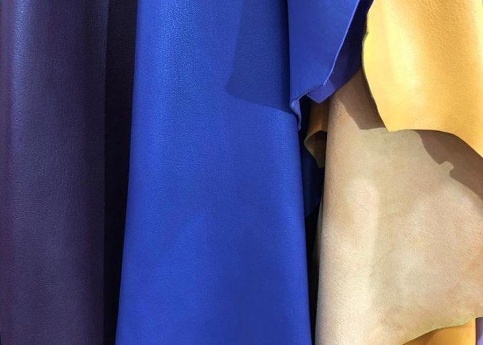 Гонконг, Международная выставка кожевенного производства APLF Leather & materials 2019